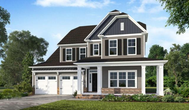 6128 Sweet Gum Drive, Wilmington, NC 28409 (MLS #100085799) :: David Cummings Real Estate Team