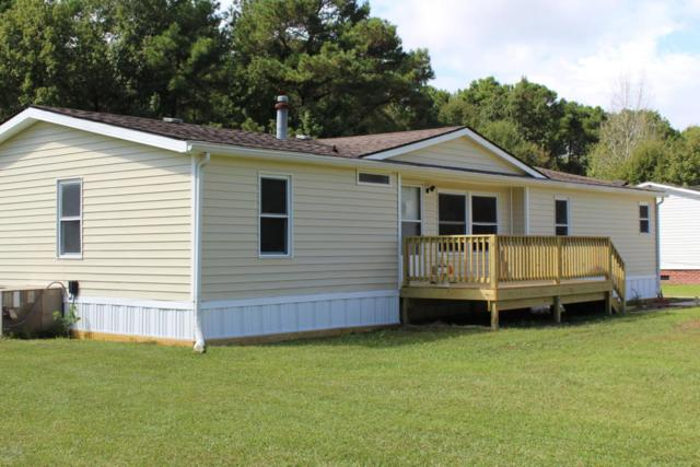 115 Croatan Drive, Newport, NC 28570 (MLS #100085853) :: Century 21 Sweyer & Associates