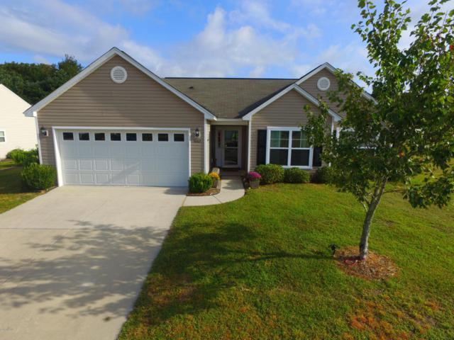 5002 Portside Drive, Southport, NC 28461 (MLS #100085928) :: Century 21 Sweyer & Associates
