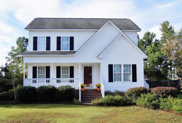 434 Primrose Lane, Winterville, NC 28590 (MLS #100085985) :: Century 21 Sweyer & Associates