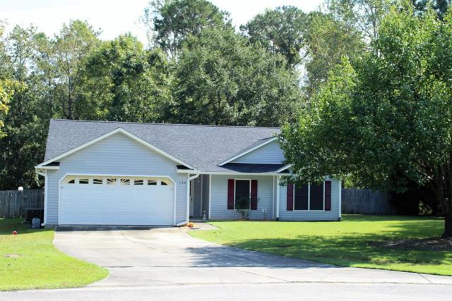 104 Caravel Court, Havelock, NC 28532 (MLS #100085995) :: Century 21 Sweyer & Associates