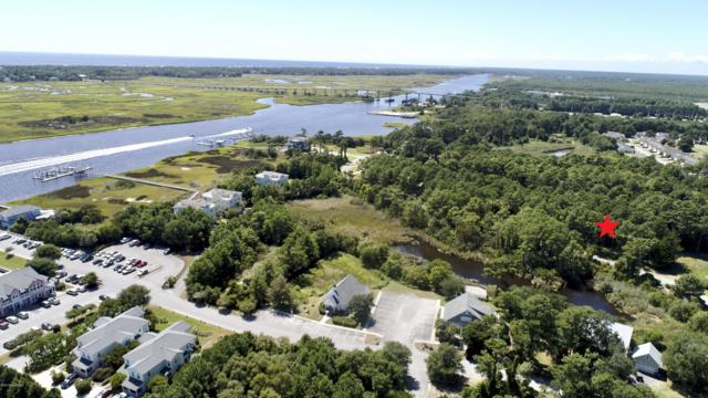 4040 Barnes Bluff Drive SE, Southport, NC 28461 (MLS #100086070) :: Donna & Team New Bern