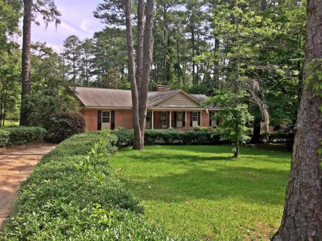 5100 Trent Woods Drive, Trent Woods, NC 28562 (MLS #100086137) :: The Keith Beatty Team