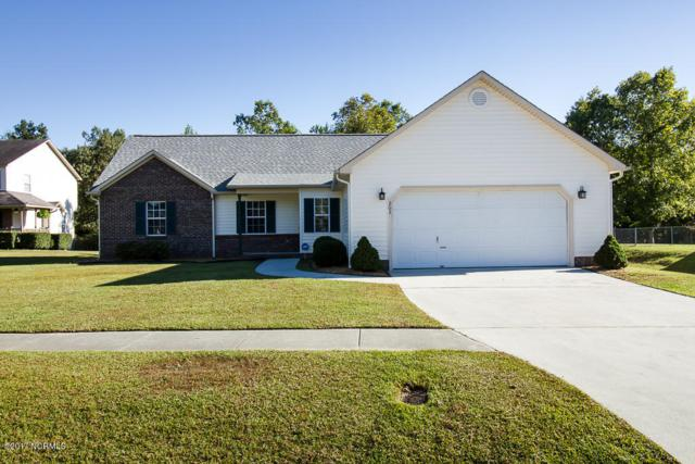 203 Wellington Place, Jacksonville, NC 28546 (MLS #100086250) :: Century 21 Sweyer & Associates