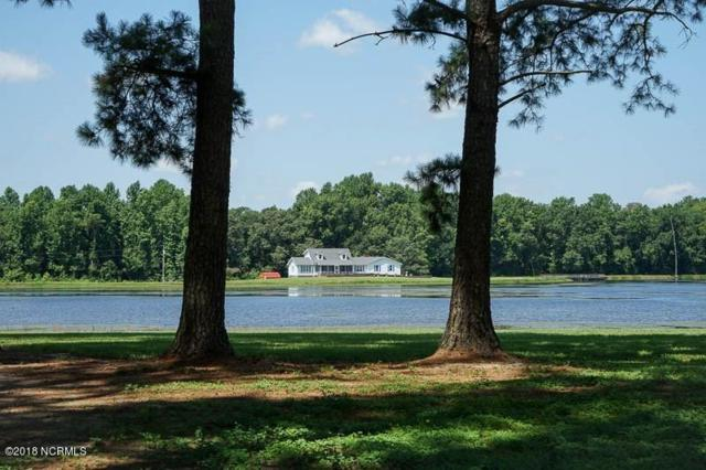 1170 Mill Branch Road, Fairmont, NC 28340 (MLS #100086287) :: Berkshire Hathaway HomeServices Myrtle Beach Real Estate