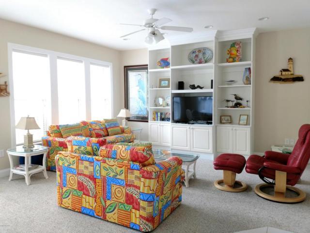 1701 Salter Path Road 101-J, Indian Beach, NC 28512 (MLS #100086380) :: Century 21 Sweyer & Associates