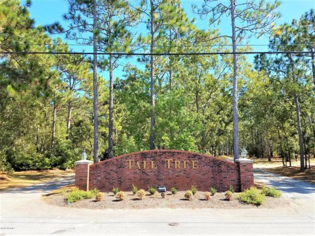 4607 Tall Tree Lane, Wilmington, NC 28409 (MLS #100086503) :: Century 21 Sweyer & Associates