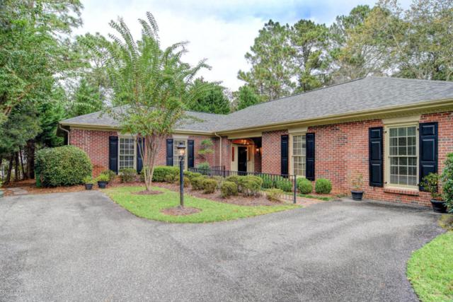 1801 Brewton Court 16A, Wilmington, NC 28403 (MLS #100086624) :: Courtney Carter Homes