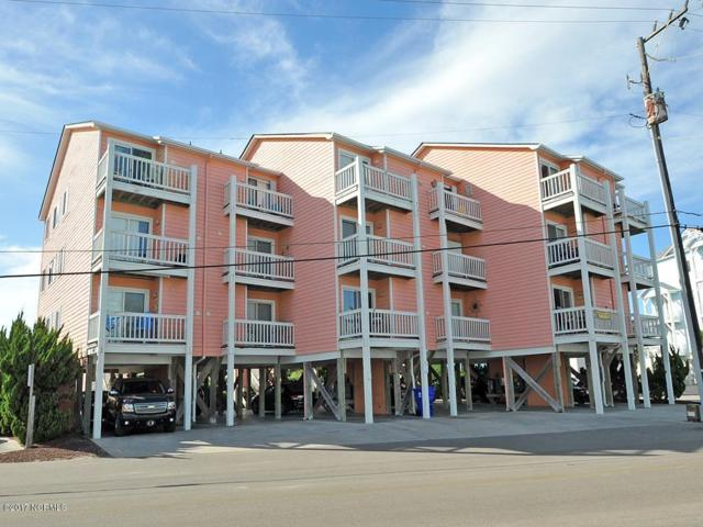 1615 Carolina Beach Avenue N E16, Carolina Beach, NC 28428 (MLS #100086639) :: RE/MAX Essential
