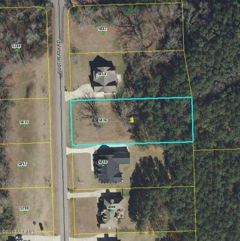 5836 Roseheath Road, Bailey, NC 27807 (MLS #100086741) :: Century 21 Sweyer & Associates