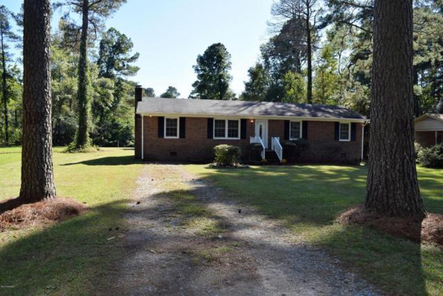 1595 Bunch Lane, Greenville, NC 27834 (MLS #100086833) :: Century 21 Sweyer & Associates