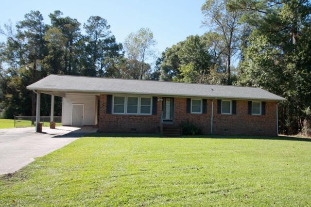 3751 Richlands Highway, Jacksonville, NC 28540 (MLS #100086854) :: Harrison Dorn Realty