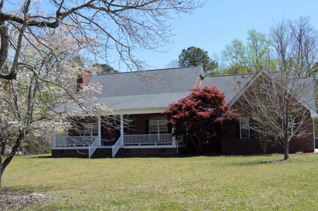 196 Country Squire Lane, Jacksonville, NC 28540 (MLS #100086879) :: RE/MAX Essential