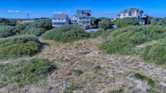 23 Porpoise Place, North Topsail Beach, NC 28460 (MLS #100086924) :: Chesson Real Estate Group