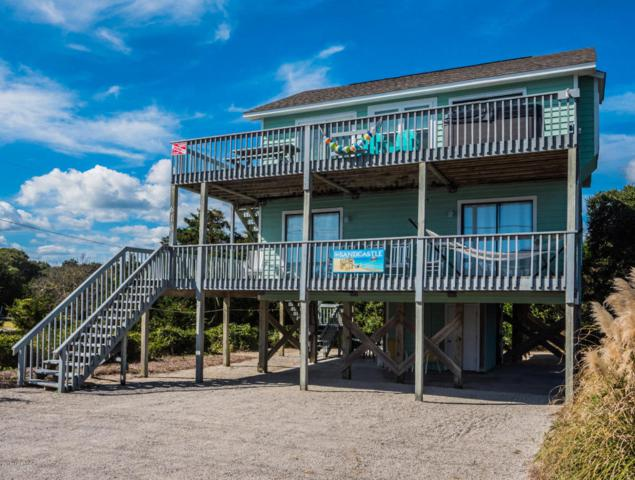 610 N Anderson Boulevard, Topsail Beach, NC 28445 (MLS #100086951) :: Harrison Dorn Realty