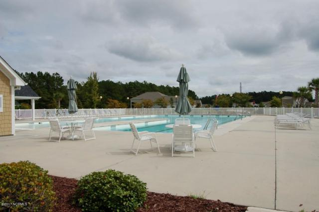 108 Calabash Lakes Boulevard 532B, Carolina Shores, NC 28467 (MLS #100086988) :: Resort Brokerage