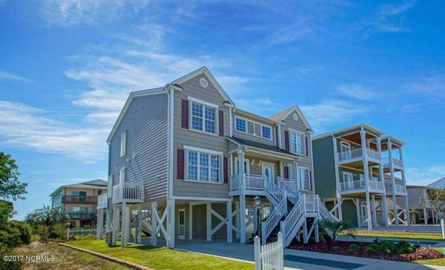 281 Brunswick Avenue W A, Holden Beach, NC 28462 (MLS #100087165) :: Vance Young and Associates