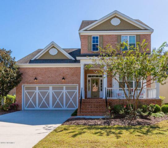 636 Belhaven Drive, Wilmington, NC 28411 (MLS #100087353) :: David Cummings Real Estate Team