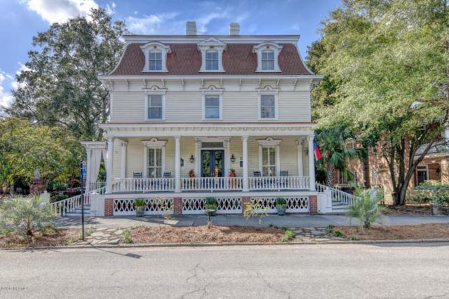 20 S 5th Avenue, Wilmington, NC 28401 (MLS #100087434) :: Century 21 Sweyer & Associates