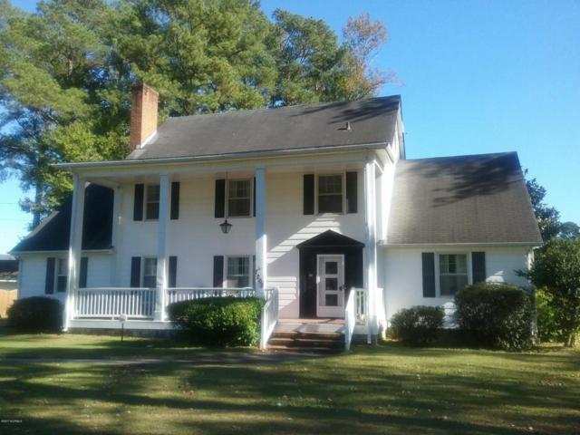 1202 Anne Drive, Kinston, NC 28501 (MLS #100087485) :: Century 21 Sweyer & Associates