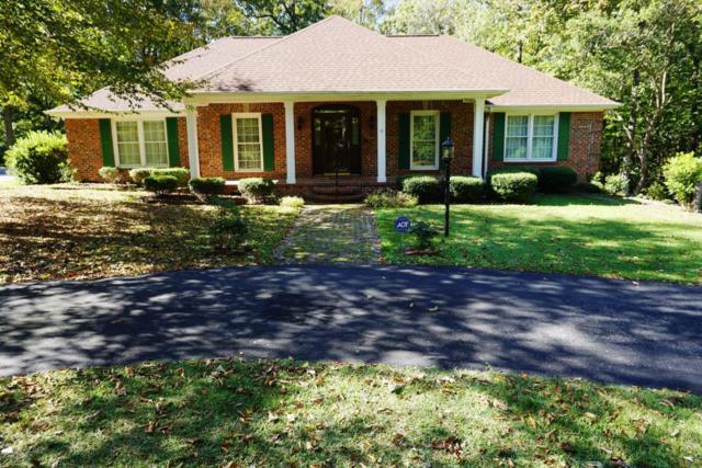 929 Lynchburg Drive, Jacksonville, NC 28546 (MLS #100087529) :: Century 21 Sweyer & Associates