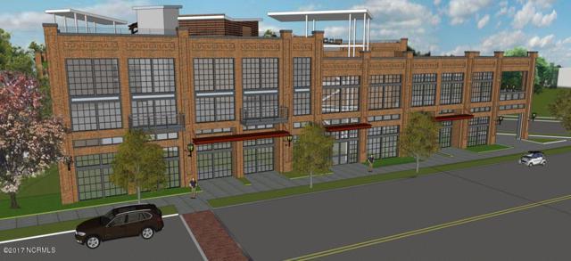1101 N 4th Street Unit 5, Wilmington, NC 28401 (MLS #100087530) :: Century 21 Sweyer & Associates