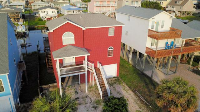 114 Burlington Street, Holden Beach, NC 28462 (MLS #100087540) :: Courtney Carter Homes