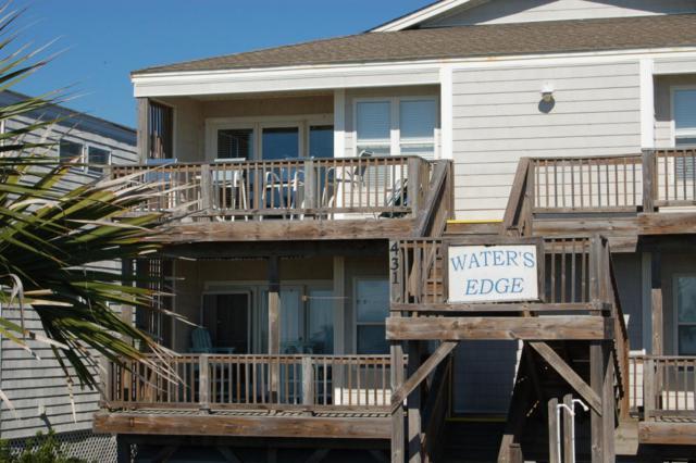 431 Ocean Boulevard W B, Holden Beach, NC 28462 (MLS #100087562) :: Century 21 Sweyer & Associates