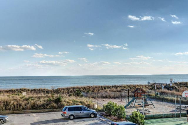 2000 New River Inlet #1103, North Topsail Beach, NC 28460 (MLS #100087719) :: Century 21 Sweyer & Associates
