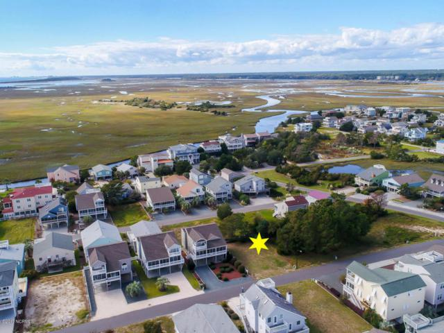 21 38th Street, Sunset Beach, NC 28468 (MLS #100087983) :: Century 21 Sweyer & Associates