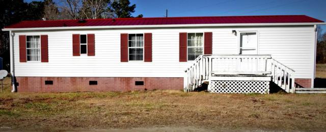 112-B Gillis Road, Maysville, NC 28555 (MLS #100088018) :: Harrison Dorn Realty