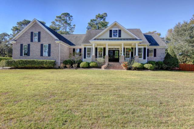100 Great Pine Court, Wilmington, NC 28411 (MLS #100088035) :: Century 21 Sweyer & Associates