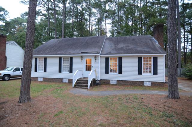 1702 Ridgeway Street W, Wilson, NC 27893 (MLS #100088259) :: Century 21 Sweyer & Associates