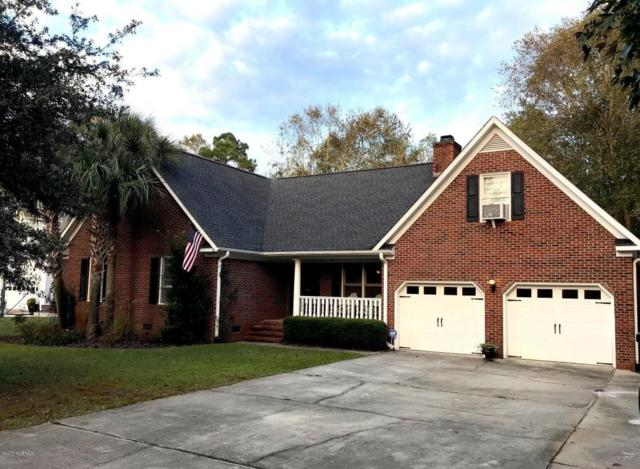 7620 Mallow Road, Wilmington, NC 28411 (MLS #100088349) :: David Cummings Real Estate Team