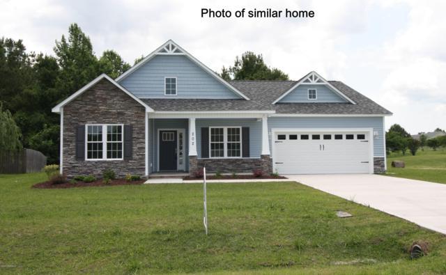 102 Adams Landing Way, Maysville, NC 28555 (MLS #100088423) :: RE/MAX Essential