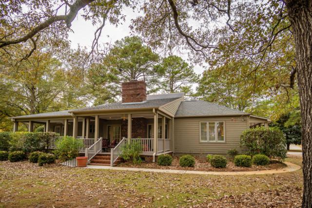 800 Lake Pointe Road, New Bern, NC 28562 (MLS #100088478) :: The Oceanaire Realty