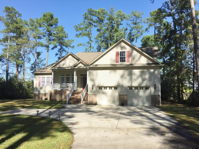 37 Lori Lane, Oriental, NC 28571 (MLS #100088505) :: RE/MAX Essential