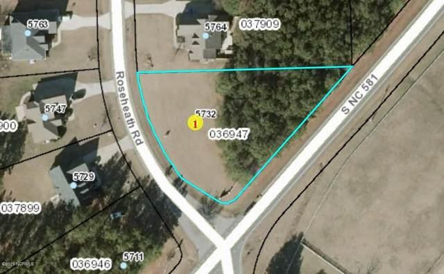 5732 Roseheath Road, Bailey, NC 27807 (MLS #100088527) :: Castro Real Estate Team
