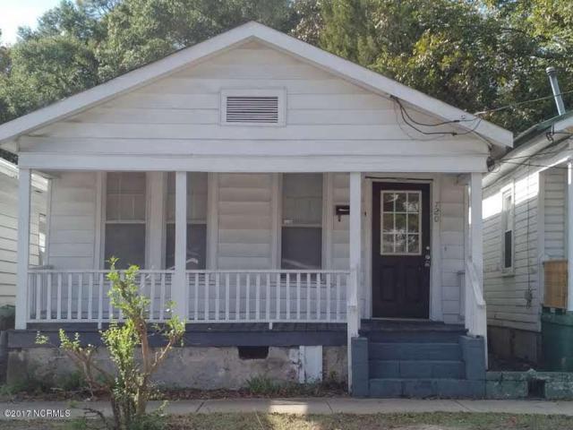 1106 S 10th Street, Wilmington, NC 28401 (MLS #100088550) :: Century 21 Sweyer & Associates