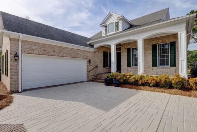 8521 Emerald Dunes Road, Wilmington, NC 28411 (MLS #100088645) :: Century 21 Sweyer & Associates