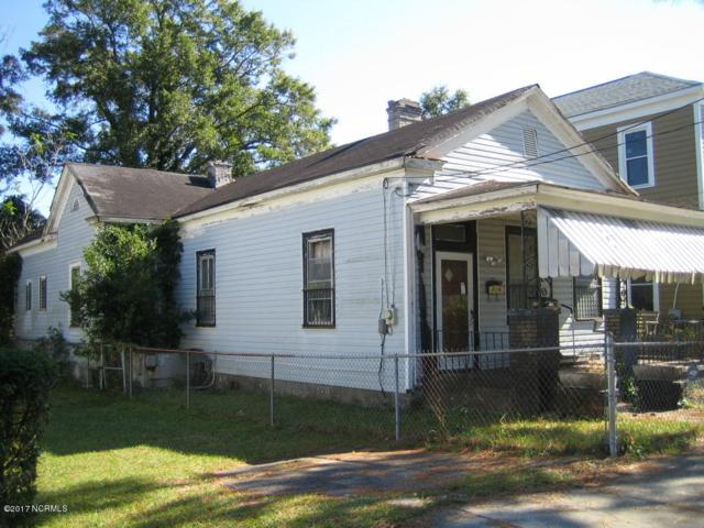 312 Anderson Street, Wilmington, NC 28401 (MLS #100088673) :: Century 21 Sweyer & Associates