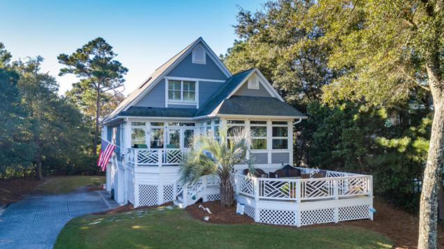 10217 Corree Cove Drive, Emerald Isle, NC 28594 (MLS #100088777) :: Century 21 Sweyer & Associates