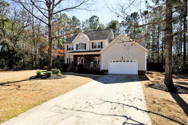 410 Great Oaks Drive, Hubert, NC 28539 (MLS #100088831) :: Century 21 Sweyer & Associates