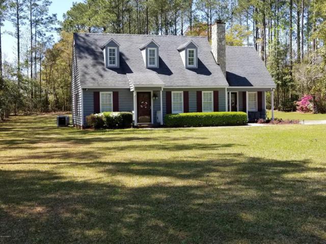 112 Brigantine Court, Swansboro, NC 28584 (MLS #100089078) :: Harrison Dorn Realty