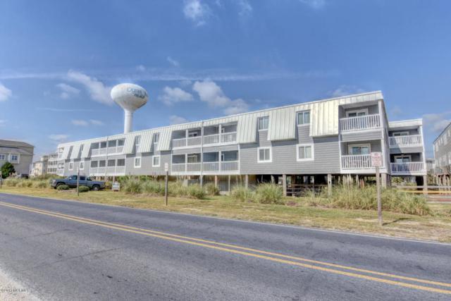 264 W First Street F1, Ocean Isle Beach, NC 28469 (MLS #100089208) :: Courtney Carter Homes
