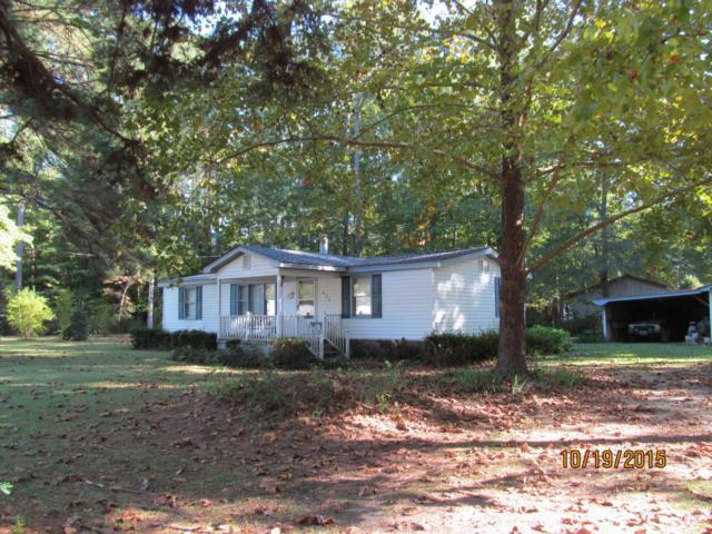 173 Poplar Drive, Blounts Creek, NC 27814 (MLS #100089532) :: Century 21 Sweyer & Associates
