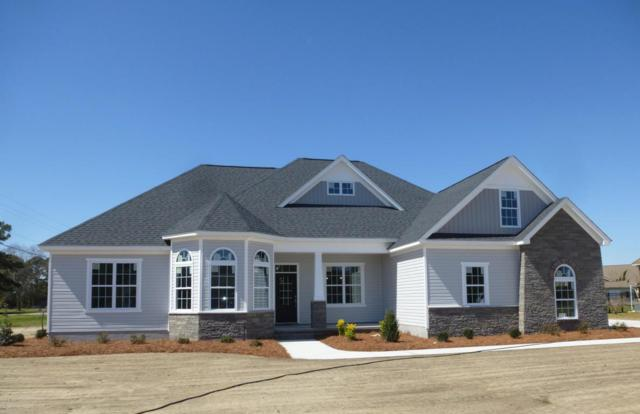 1120 Lexington Downs Drive, Greenville, NC 27858 (MLS #100089568) :: Century 21 Sweyer & Associates