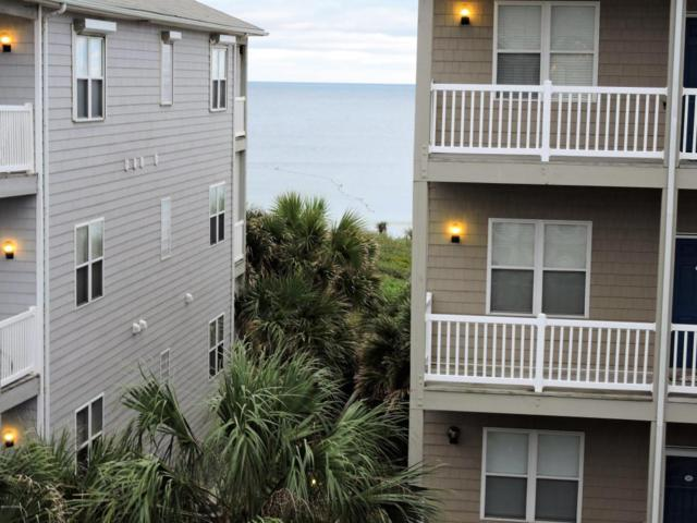 1701 Salter Path Road 303 I, Indian Beach, NC 28512 (MLS #100089785) :: David Cummings Real Estate Team