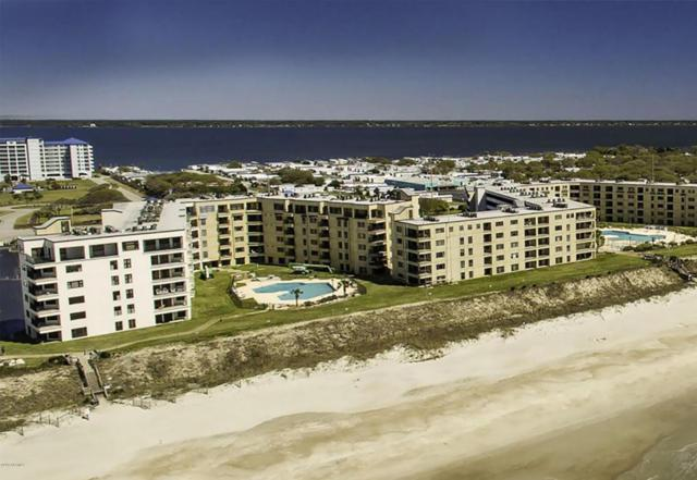 1505 Salter Path Road #524, Indian Beach, NC 28512 (MLS #100089829) :: The Oceanaire Realty