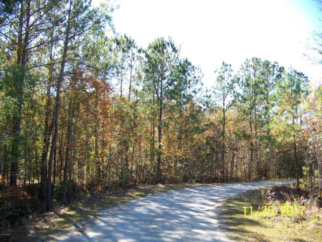 Lot 3 Tall Pines Plantation, Ocean Isle Beach, NC 28469 (MLS #100090007) :: RE/MAX Elite Realty Group